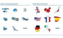 Worldwide Glass Recycling Business Directory