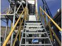 Aries - Downdraft Biomass Gasification System
