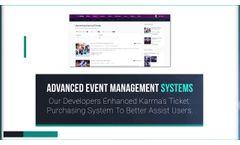 Advanced Event Management Systems | Chetu Video