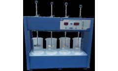 Sunshine Scientific Equipments - Model SSE - Jar Test Apparatus (Flocculator)