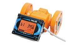 OVAL - Model Flowpet 5G - Positive Displacement Flowmeters