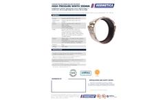 Hermetica - High Pressure Clamp Brochure