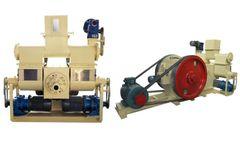 AGICO - Stamping Briquetting Machine