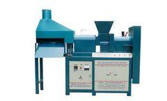 AGICO - Model GCBC - Screw Briquetting Machine