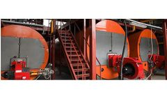 Air emissions solutions for boilers and burners sector