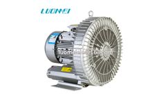 LUOMEI - Model 2LM810-H17 - 5.5KW 7HP Air Knife Blower For Drying System
