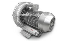 Luomei - Model 2LM710-H37 - 4KW Vacuum Blower Pump For Paper Cutting Machine