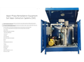 Vapor Phase Remediation EquipmentSoil Vapor Extraction Systems (SVE) - Brochure