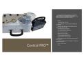 Control PRO - Brochure