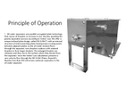 Principle of Operation - Brochure