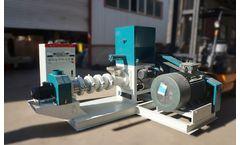 Rotork improves reliability of HVAC system on giant FPSO