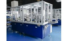 Safety Matters Needing Attention in Machine Automated Manufacturing Line