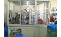 Yiheda - Foam Cutting Machine