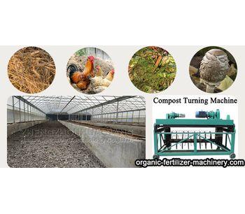 Organic Fertilizer Manufacturing Process Fermentation Mode