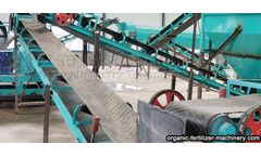 Why organic fertilizer equipment is suitable for small investment