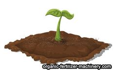 How to use organic fertilizer equipment to improve soil environment