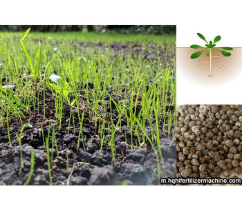 Fertilization to ensure high crop yields in agricultural production