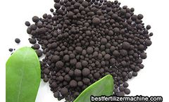 How to judge the solubility of organic fertilizer granules processed by granulator