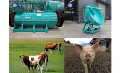How to support the organic fertilizer production line for the farm