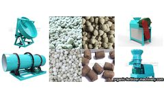 Common problems in purchasing fertilizer pelletizer and other equipment