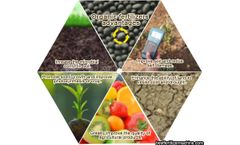 Benefits of fertilizer produced organic fertilizer granulator with chemical fertilizer