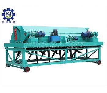 Hydraulic Compost Turning Machine