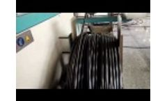 Drip line production Video