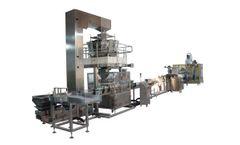 CEIEC - Model CFP300 - High Speed Granule Bottle/Can Filling Machine