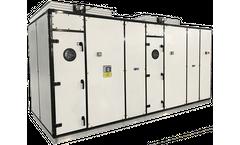 MAC MC6 Modular Air Handling Unit Catalogue