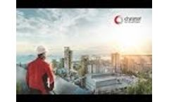 Christof Industries - Thinking Forward, Acting Ahead Video