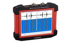 Sinorock - Model RSM-HGT(B) - Ultrasonic Drilling Monitor
