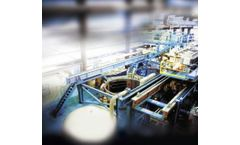 Seco-Warwick - Electron Beam Melting Furnaces