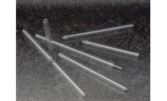 pH Electrode Glass Bodies