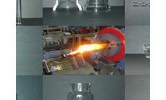Moores Glassworks - Auto Lathes Services