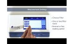Accuris SmartReader™ 96 Microplate Absorbance Reader - Video