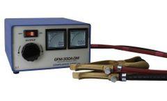 Compliance - Model GFM-300A-DM 120V - Ground Continuity Tester
