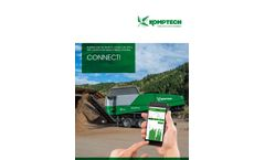 Connect - Condition-Monitoring System - Brochure