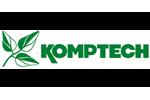 Komptech Ballistor - Stationary Ballistic Separator