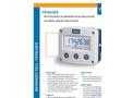 Fluidwell - Model F011 - Brochure