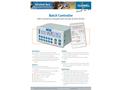 Fluidwell - Model N413 - Batch Controller - Brochure