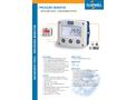 Fluidwell - Model F053 - Field Mount - Pressure Monitor - Datasheet