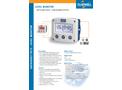 Fluidwel - Model F073 - Field Mount - Level Monitor - Datasheet