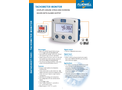 Fluidwell - Field Mount - Tachometer Monitor - Datasheet