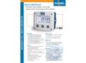 Fluidwell - Model F131 - Field mount - Batch Controller - Datasheet