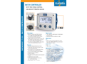 Fluidwell - Model F132 - Field Mount - Batch Controller - Datasheet
