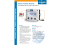 Fluidwell - Model F190 - Field Mount - General Purpose Monitor - Datasheet