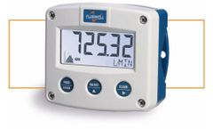 Fluidwell - Model F010 - Flow Rate Indicator