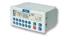 Model N-Series - Batch Controllers