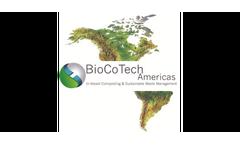 BioSpeed - Aerobic Composting Unit