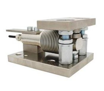 Model ATO-S-LCB-DYBW-106 - Beam Load Cell with bellows